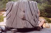 cube magique 2003 giancarlo caporicci sculpture