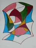 cubo magico 2002 joana vivancos dessin